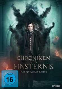 Chroniken der Finsternis: Der schwarze Reiter, DVD