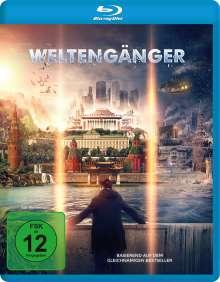 Weltengänger (Blu-ray), Blu-ray Disc