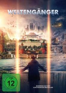 Weltengänger, DVD