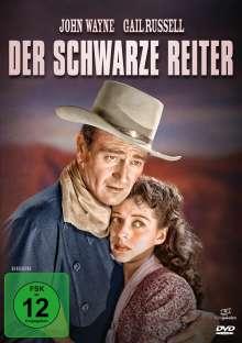 Der schwarze Reiter, DVD