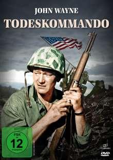 Todeskommando, DVD