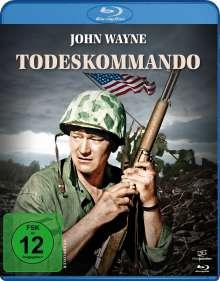 Todeskommando (Blu-ray), Blu-ray Disc