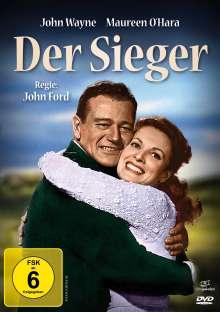 Der Sieger, DVD