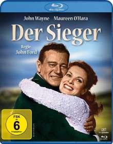 Der Sieger (Blu-ray), Blu-ray Disc