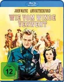 Wie vom Winde verweht (Blu-ray), Blu-ray Disc