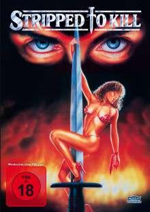 Stripped to Kill, DVD