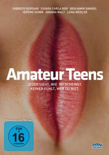 Amateur Teens, DVD