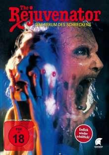 Rejuvenator - Gib dem Teufel nie die Hand, DVD