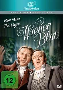 Wiener Blut, DVD
