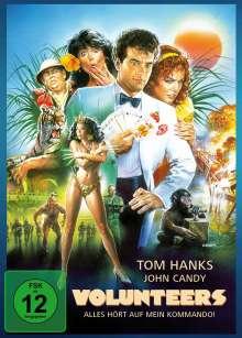 Alles hört auf mein Kommando (DVD & Blu-ray im Mediabook), Blu-ray Disc