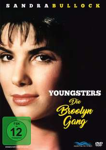 Youngsters - Die Brooklyn-Gang, DVD