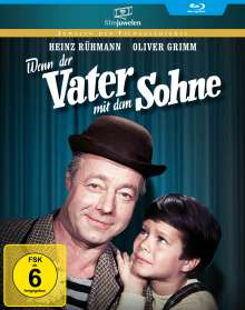Wenn der Vater mit dem Sohne (1955) (Blu-ray), Blu-ray Disc