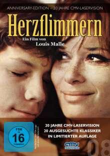 Herzflimmern (1971), DVD