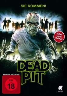 Dead Pit, DVD