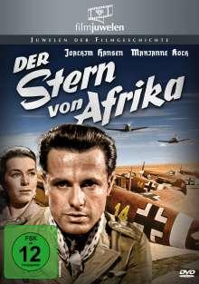 Der Stern von Afrika, DVD