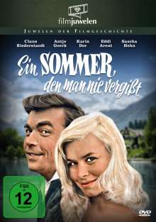 Ein Sommer, den man nie vergisst, DVD