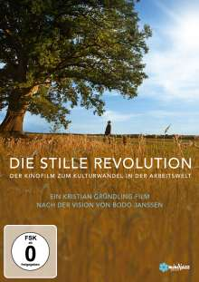 Die stille Revolution, DVD