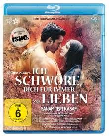 Ich schwöre, dich für immer zu lieben (Blu-ray), Blu-ray Disc