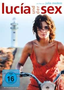 Lucía und der Sex, DVD