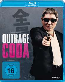 Outrage Coda (Blu-ray), Blu-ray Disc