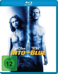 Into the Blue (Blu-ray), Blu-ray Disc