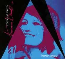 Tamara Banez: Ecken und Kanten, CD
