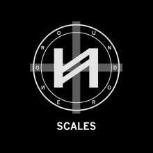 Ground Nero: Scales, CD