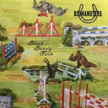 Boxhamsters: Black Beauty Farm - Eine Compilation 2007-2017, 1 LP und 1 CD