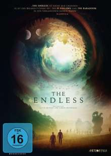 The Endless, DVD