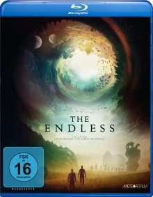 The Endless (Blu-ray), Blu-ray Disc