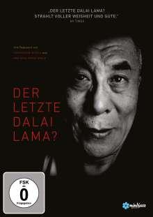 Der letzte Dalai Lama? (OmU), DVD