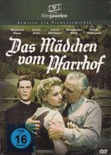 Das Mädchen vom Pfarrhof, DVD