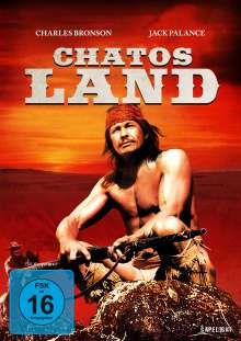 Chatos Land, DVD
