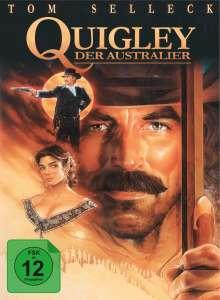 Quigley der Australier (Blu-ray & DVD im Mediabook), 2 Blu-ray Discs