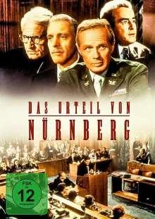 Das Urteil von Nürnberg, DVD