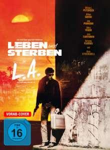 Leben und Sterben in L.A. (Blu-ray & DVD im Mediabook), Blu-ray Disc