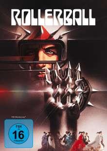 Rollerball (1975), DVD