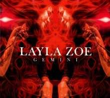 Layla Zoe: Gemini, 2 CDs