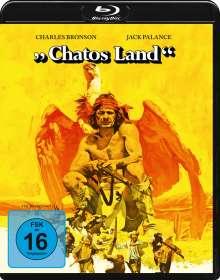 Chatos Land (Blu-ray), Blu-ray Disc