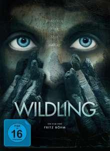 Wildling (Blu-ray & DVD im Mediabook), 2 Blu-ray Discs