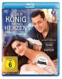 Der König meines Herzens - Prem Ratan Dhan Payo (Blu-ray), Blu-ray Disc