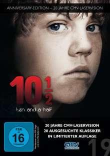 10 1/2 - Ten and a Half (OmU), DVD