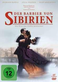Der Barbier von Sibirien, DVD