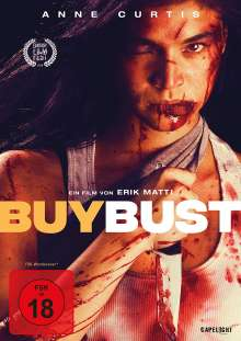 BuyBust, DVD