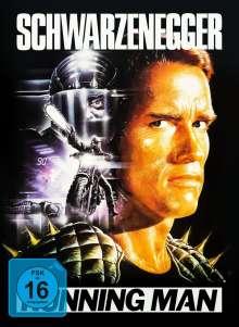 Running Man (Blu-ray & DVD im Mediabook), 4 Blu-ray Discs