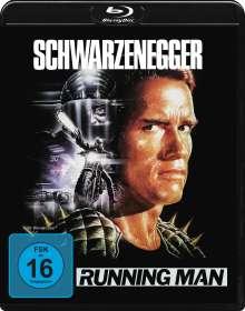 Running Man (Blu-ray), Blu-ray Disc