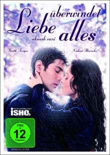Liebe überwindet alles, DVD