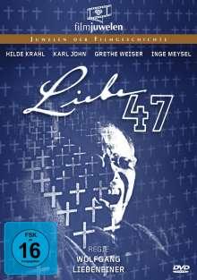 Liebe 47, DVD