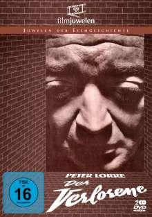 Der Verlorene, DVD