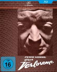 Der Verlorene (Blu-ray), Blu-ray Disc